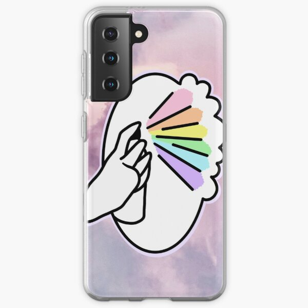Paint The Town Gay Samsung Galaxy Soft Case
