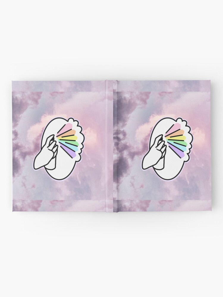 Alternate view of Paint The Town Gay Hardcover Journal