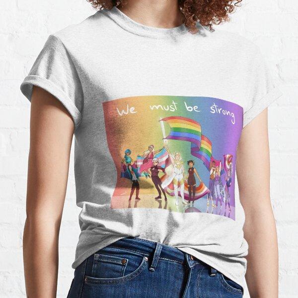 She-ra Pride ! Classic T-Shirt