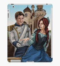 Castle's Castles iPad Case/Skin