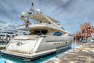 Marina at Atlantis - Paradise Island, The Bahamas by Jeremy Lavender Photography
