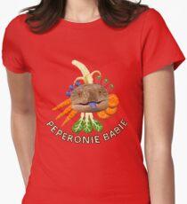 BIRTHDAY BOY Women's Fitted T-Shirt