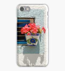 Flowerpot iPhone Case/Skin