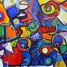 Observables by Regina Valluzzi
