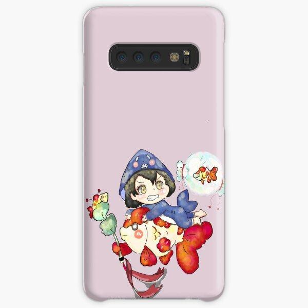 KIDI 115 Oranda Supreme Anime Samsung Galaxy Snap Case