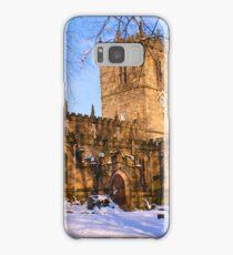 Ecclesfield Church Samsung Galaxy Case/Skin