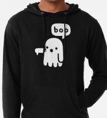 Ghost Of Disapproval Lightweight Hoodie