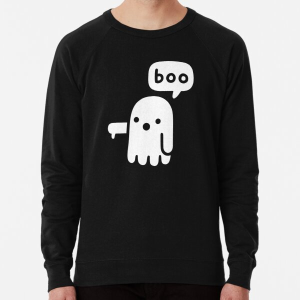Ghost Of Disapproval Lightweight Sweatshirt