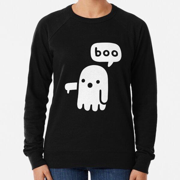 Fantôme de désapprobation Sweatshirt léger