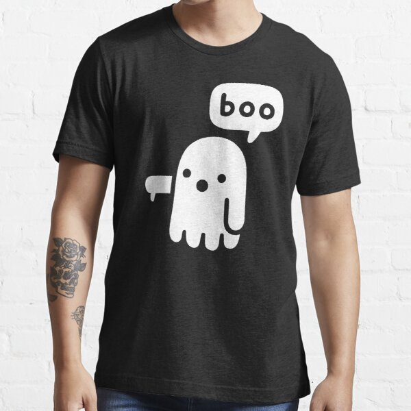 Ghost Of Disapproval Essential T-Shirt