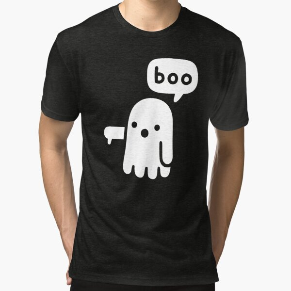 Ghost Of Disapproval Tri-blend T-Shirt