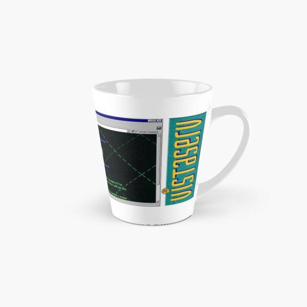 chyyran on Vistaserv.net Tall Mug