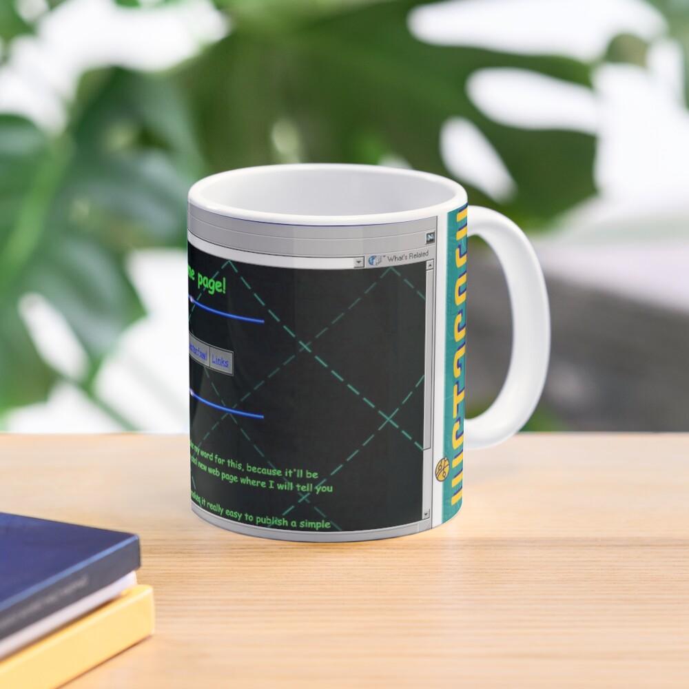 chyyran on Vistaserv.net Mug