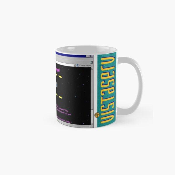 sinan on Vistaserv.net Classic Mug