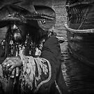 Mr Ship by JerryCordeiro