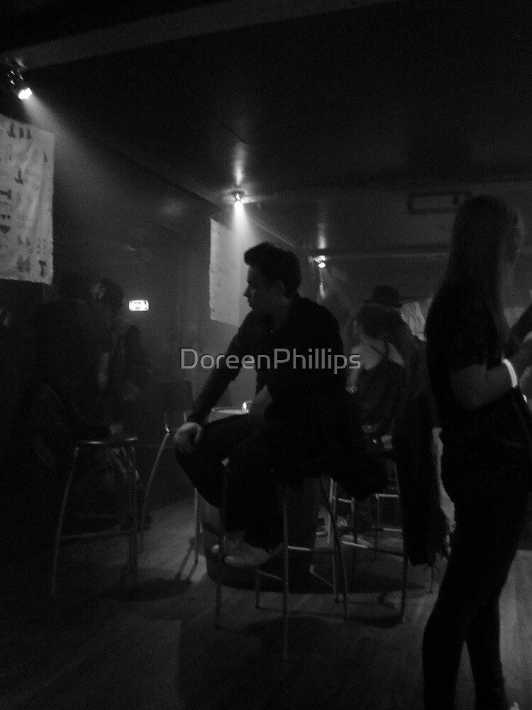 Clubnights II... by DoreenPhillips