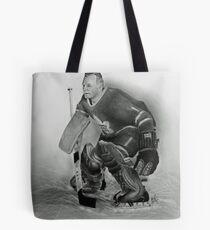 Johnny Bower Tote Bag