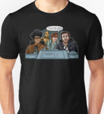 IT Wars Unisex T-Shirt
