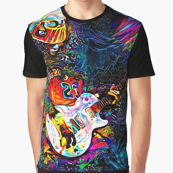 Buckethead Inner Fullness Graphic T-Shirt