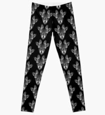 Giraffe Head Leggings