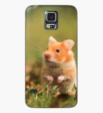 golden hamster pet Case/Skin for Samsung Galaxy