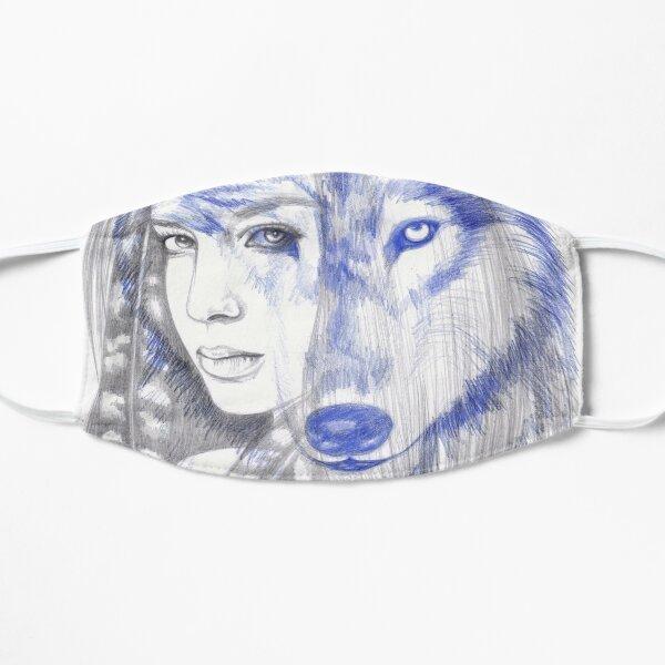 She Wolf Mask