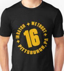 In Batch We Trust Unisex T-Shirt