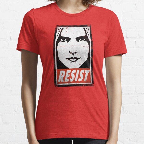 RESIST Essential T-Shirt