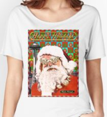 A Christmas Card Women's Relaxed Fit T-Shirt