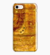 Brass Tokens - iPhone Case iPhone Case/Skin