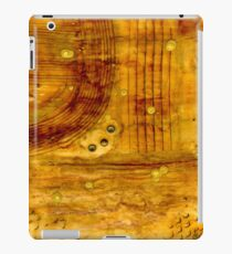 Brass Tokens - iPad Cover iPad Case/Skin