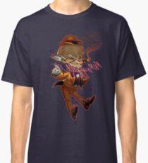 Mr. Mxyzptlk Classic T-Shirt