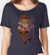 Mr. Mxyzptlk Women's Relaxed Fit T-Shirt