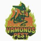 Vamonos Pest by Italiux