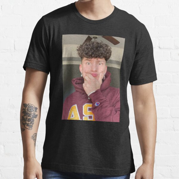 Tony Lopez Camiseta esencial