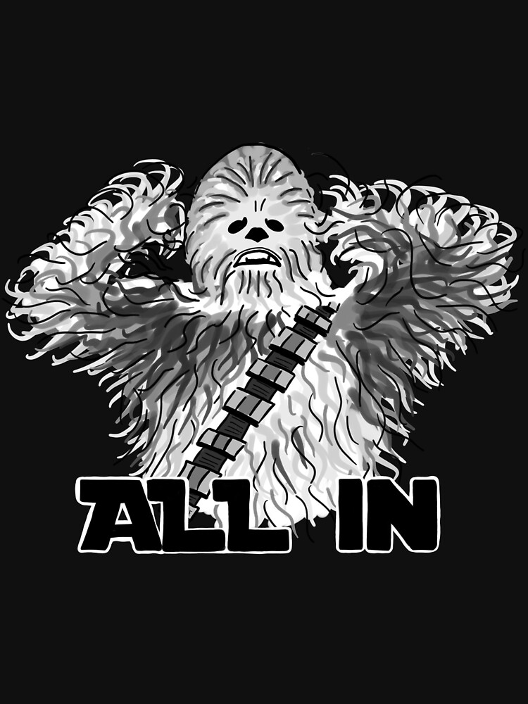 All In by fullrangepoker