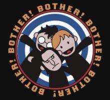 Harry Potter Puppet Pals   Unisex T-Shirt
