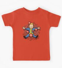 Nuclear Beauty Kids Clothes