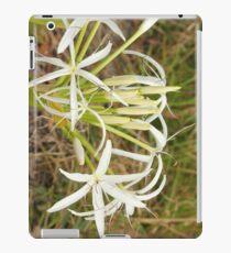 Spider Lily iPad Case/Skin