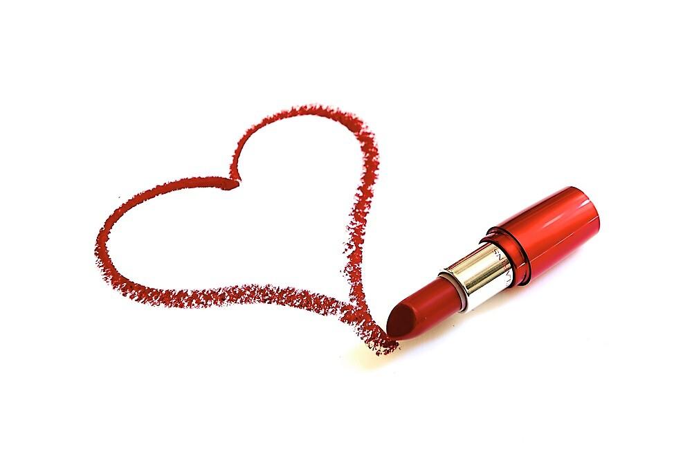 Heart Art by fernblacker