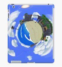 Wind Waker Planetoid iPad Case/Skin