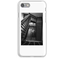 Abbotsford Convent iPhone Case/Skin