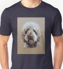 Munro the gorgeous labradoodle! Unisex T-Shirt
