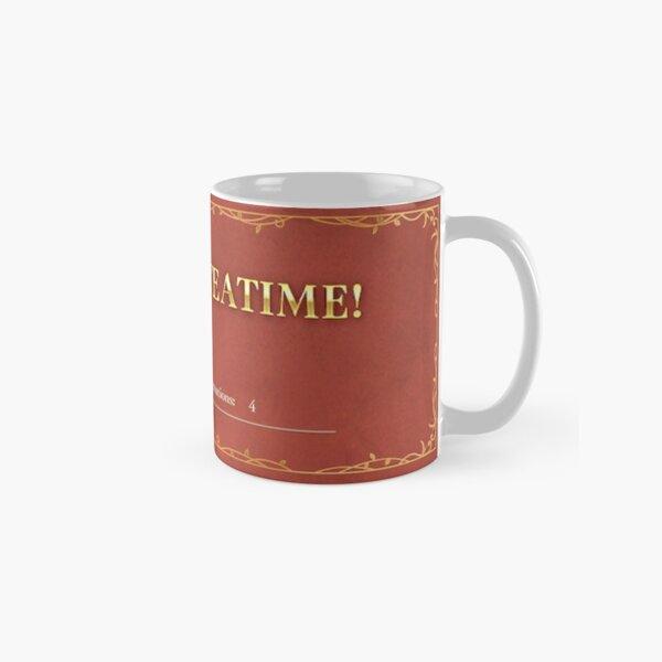 Perfect Teatime - Fire Emblem Three Houses Mug - Big version Classic Mug