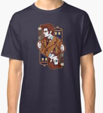 10th of Hearts Classic T-Shirt