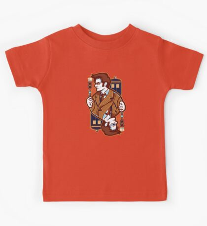 10th of Hearts Kids Clothes