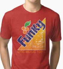 FunkyFanta Tri-blend T-Shirt