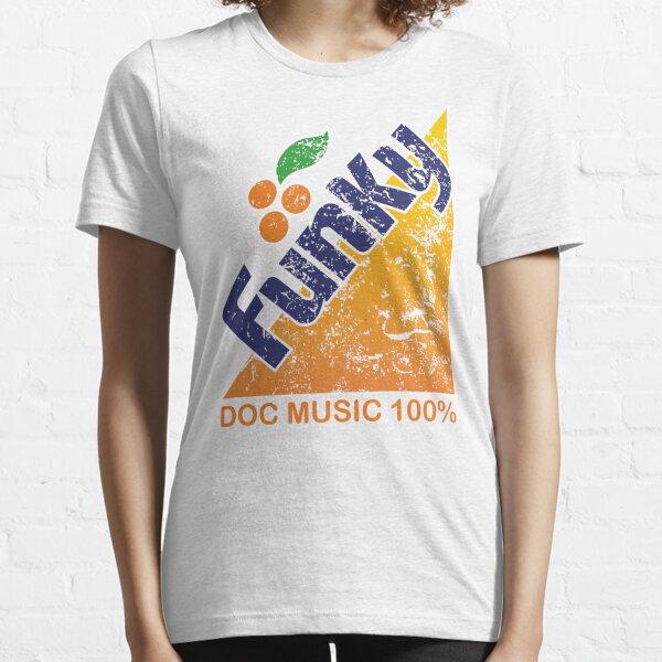 FunkyFanta Essential T-Shirt