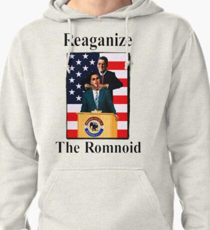 Reaganize the romnoid 1 T-Shirt