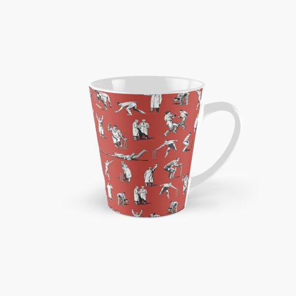 Cricket (Red) Tall Mug